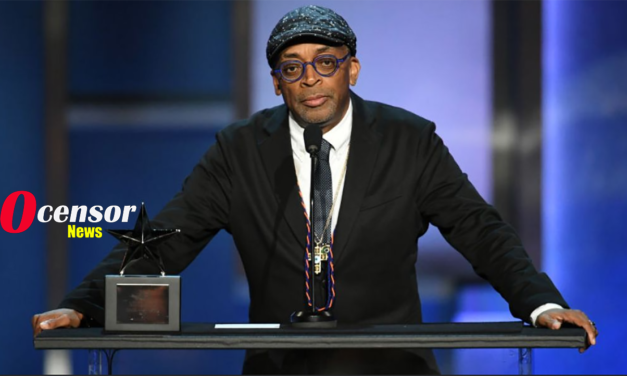 Spike Lee Says There 'Could Be A Civil War' If Trump Loses, Suggests 'MAGA' Means 'Roll Back The Clock' To Slavery