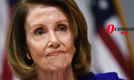 Trump Kills $2.2 Trillion Stimulus dEal, Then Teaches Pelosi a Master Class of Politics By Throwing It On Her Lap