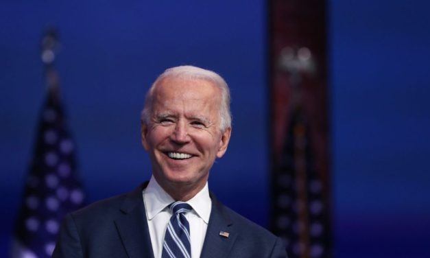 Biden Spokesman Calls for Further Censorship of Trump and His Supporters