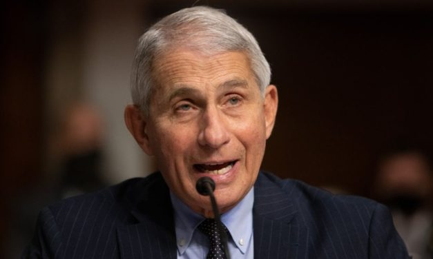 Fauci Dismisses Americans' Independent Spirit, Tells Citizens 'Now Is the Time To Do What You're Told'
