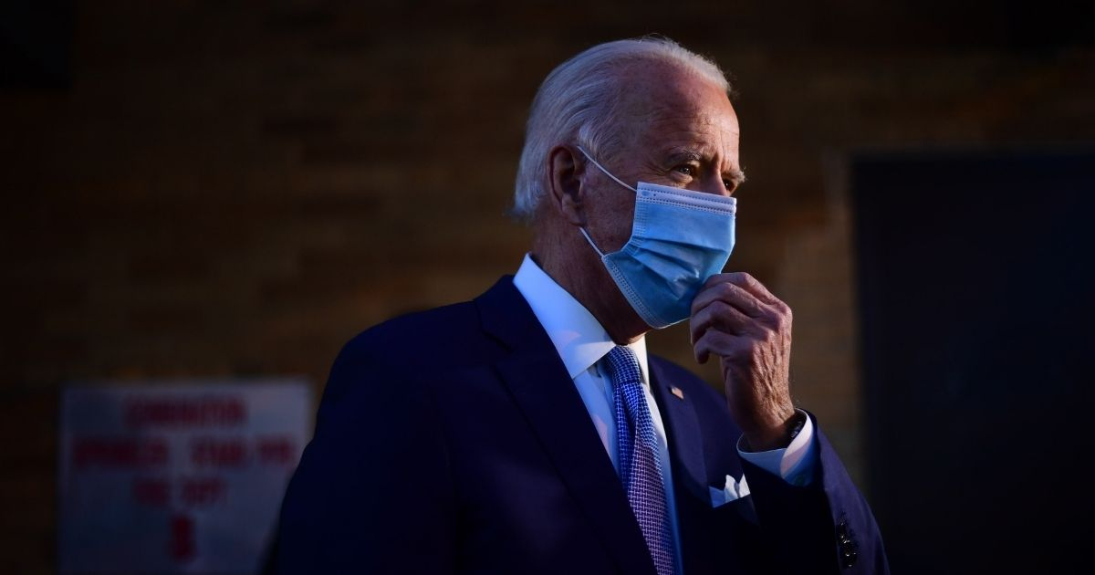 Poll: Only 3% of Trump Voters Believe Biden Is Actual Election Winner