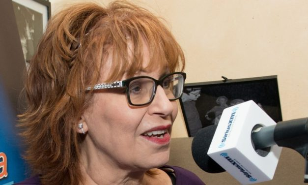 Joy Behar Calls Strong Christian Faith a 'Mental Illness,' 30,000 Angry Faithful Respond