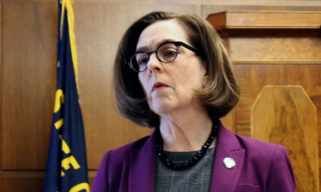 Oregon Counties Vote To Secede from Liberal-Controlled State