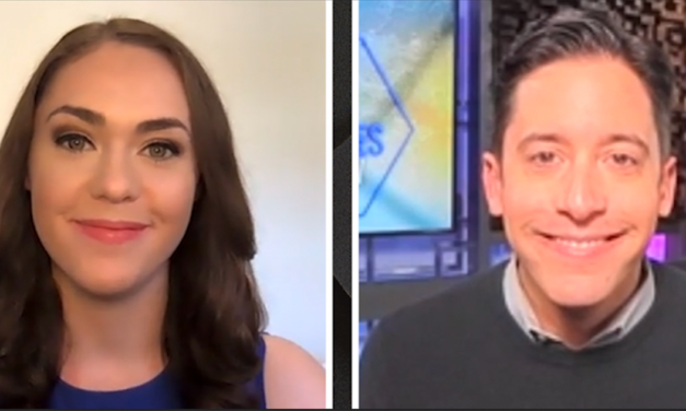 'Democrats Changed The Rules Mid-way Through': Michael Knowles On Election Chaos