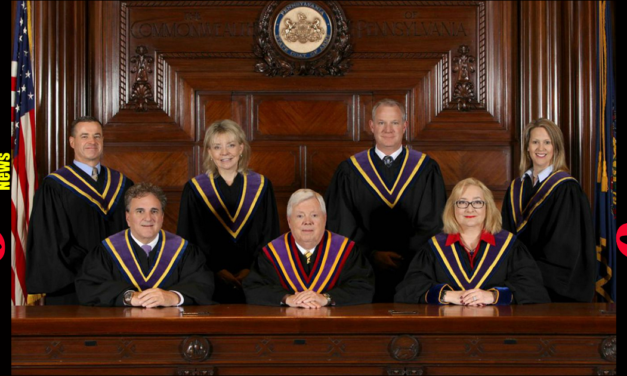 Pennsylvania Supreme Court throws out GOP campaign lawsuit deemed 'likely to succeed' by judge