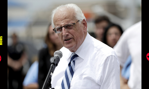 Dem Rep Pascrell wants Trump's lawyers disbarred for defending his cases