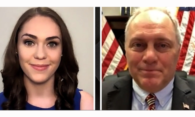 'It's Liberals Against Socialists': Rep Scalise Talks Democrat Party Fractures, Election Results