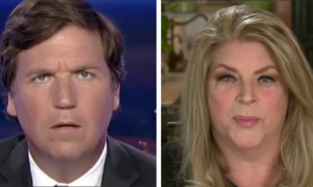 'Broadcasting Terror': Kirstie Alley Doubles Down, Slams CNN For Scaring Viewers