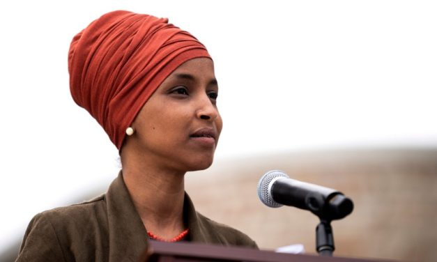 Corruption? Ilhan Omar Finally Cuts Ties with Husband's Firm After Shelling Out Millions