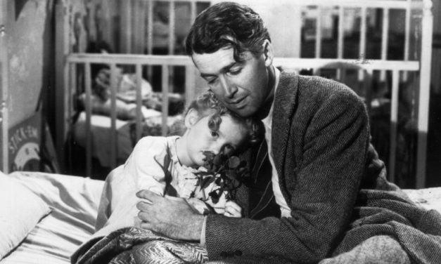 The Way Hollywood Liberals Just Changed 'It's a Wonderful Life' Will Make You Angry