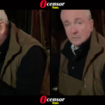 'You're Such A D**k': New Jersey Gov Confronted While Eating Maskless Outside With His Family