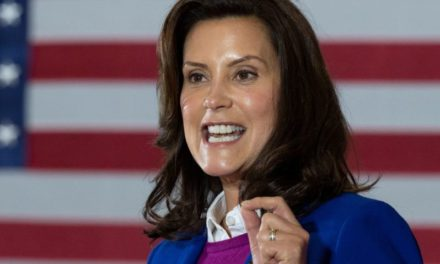 Lawmakers Move for Impeachment of Gov. Whitmer After New Round of Restrictions