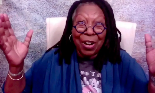 Whoopi Goldberg goes off on 'The View,' tells Republicans, Trump supporters to 'suck it up': 'How dare you question' election results?