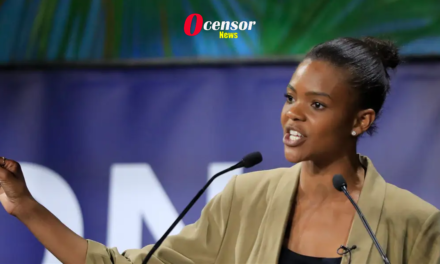 Candace Owens announces lawsuit against Facebook fact-checkers