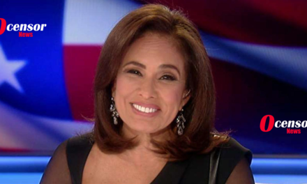 Fox News Cancels 'Justice With Judge Jeanine' This Weekend Over Her Continued Support Of Trump