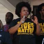 BLM Leader Demands Whites Give Up Homes; Another says Whites Should be Wiped Out Because Of Genetic Inferiority