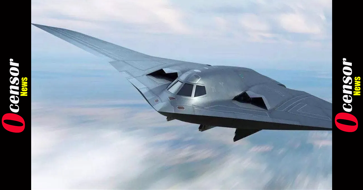 China's New Stealth Bomber Could Bring Hawaii Into Striking Distance