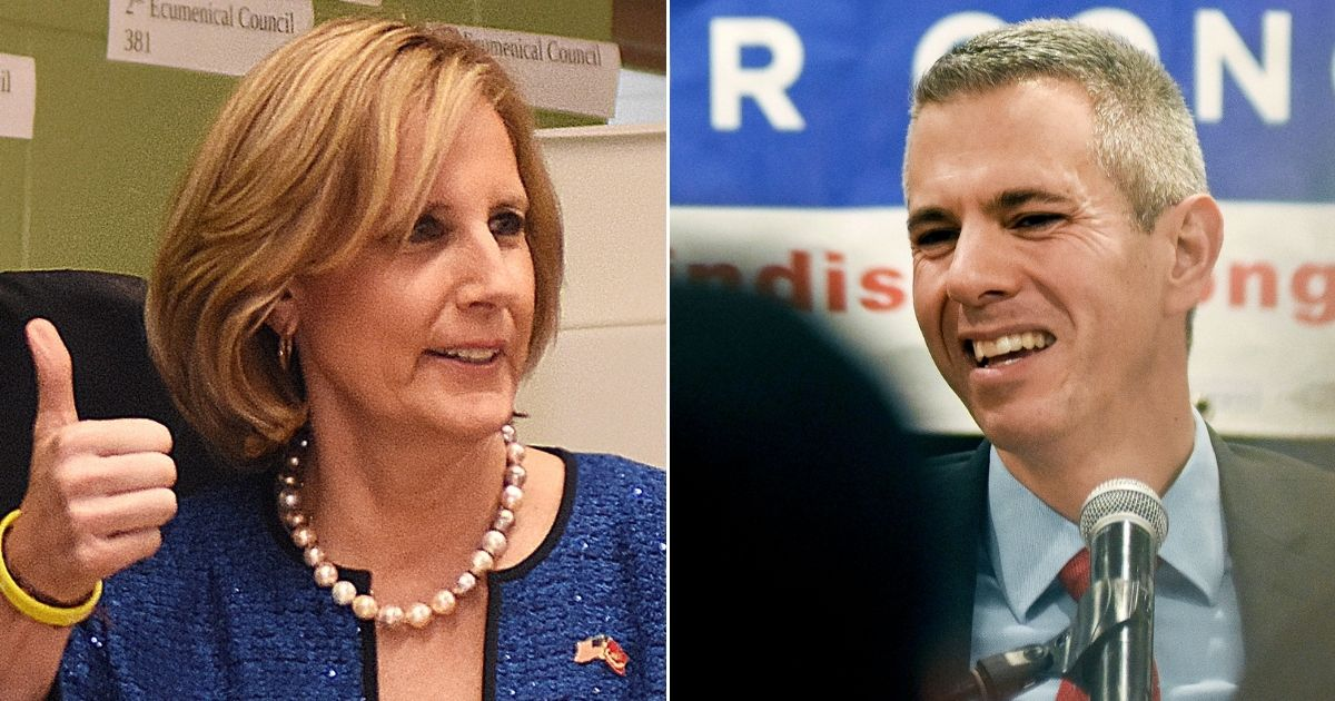 Officials Find 12 Uncounted Ballots in Race GOP Leads by – You Guessed It – 12 Votes