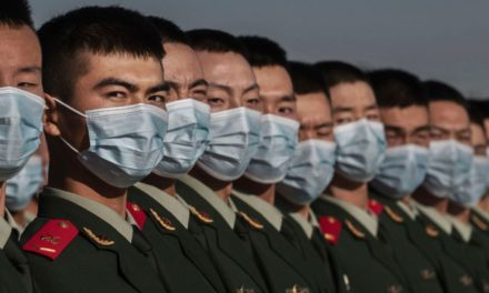 Suspected PLA Agents Posing as 'Researchers' Flee in Droves After Trump Crackdown