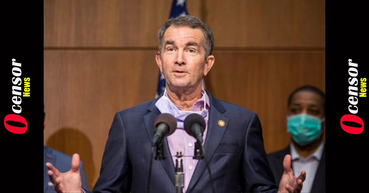 After Telling Virginians They Didn't Need AR-15s, Northam Tells Them They Don't Need Church Pews Either