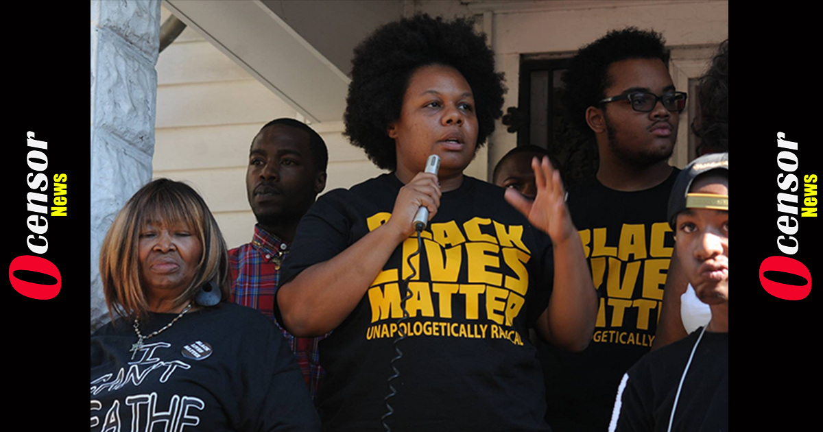 BLM Leaders Grow Bold Demanding Whites Give Up Homes, Another says Whites Should be Wiped Out Because Of Genetic Inferiority, Sounding Echoes of The German 1930s