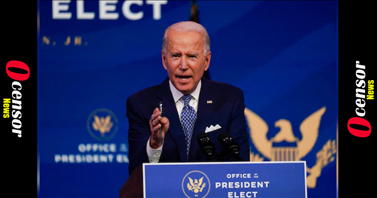 Biden plans decriminalization of HIV transmission