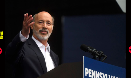 Business Owners Speak Out Against PA Gov. Tom Wolf's Lockdown Restrictions