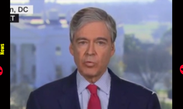 CNN's John Harwood Attacks GOP, Says 'They Would Go Smack Their Moms In The Face' If Trump Said To