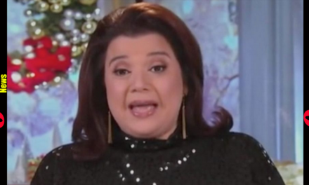 'They Can Wait': Ana Navarro Says White House Staffers Don't Deserve Early Shot At COVID Vaccine