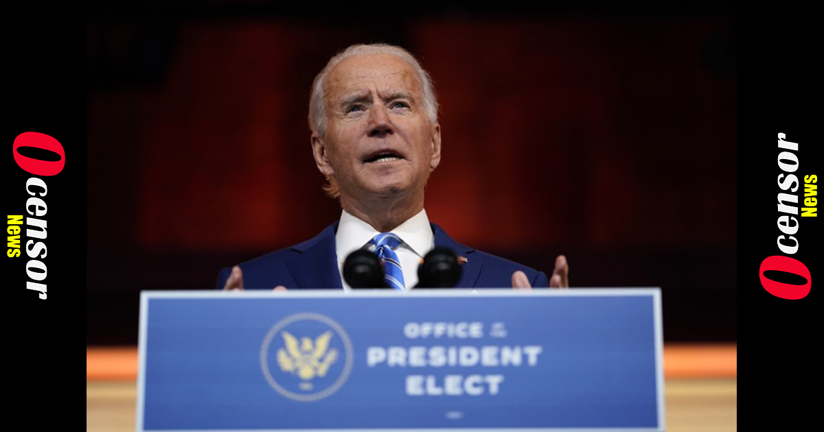 DOJ Adviser Says 368,000 Fraudulent 'Excess Votes' Tipped Election to Joe Biden