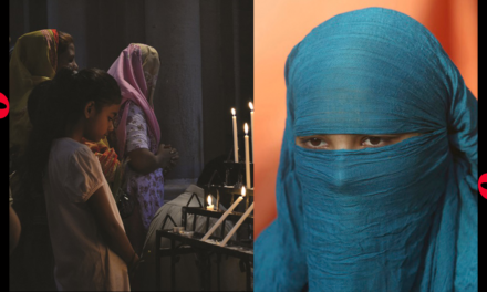 Each Year Thousands Of Pakistani Christian Girls Forcibly Converted to Islam