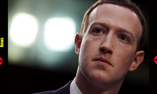 Facebook CEO Mark Zuckerberg Accused Of Paying Election Judges, and Officials Who Boarded Windows To Counting Room…Purchased Dominion Voting Machines