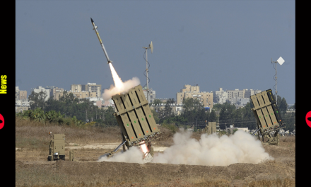 Israel Floats Possibility Of Deploying Joint Missile Systems To Persian Gulf