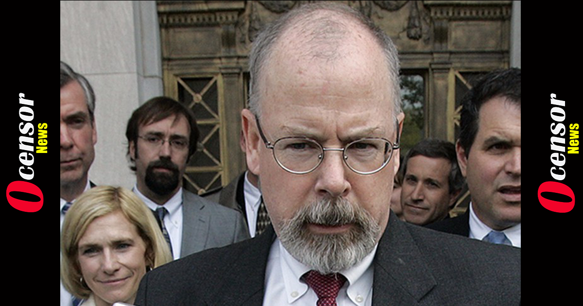 John Durham Appointed as Special Counsel to Keep Obamagate Investigation Active