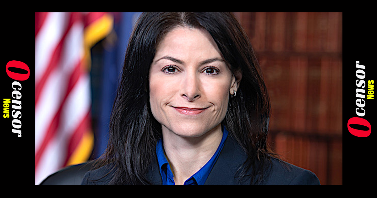 Lesbian attorney general: Punish any lawyer challenging the election