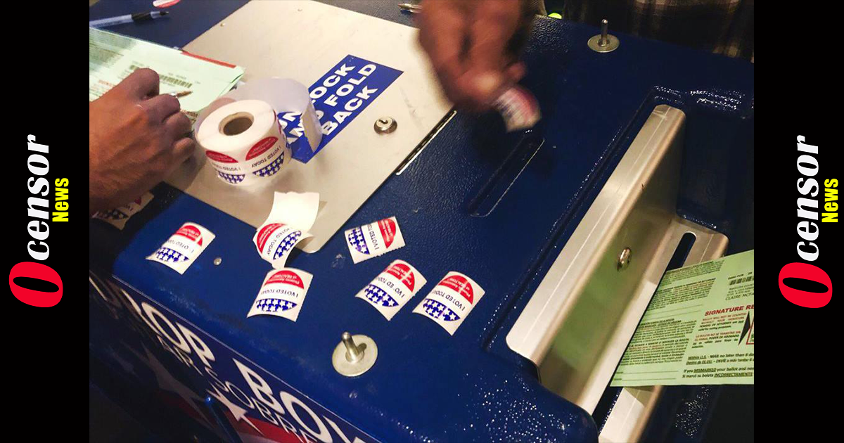 Maricopa County Defies Subpoenas, Won't Even Release Ballot Images for Inspection