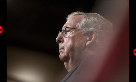 McConnell Put Out Unpassable Additions in $2,000 Relief Payment Bill Knowing It Would Kill The Bill