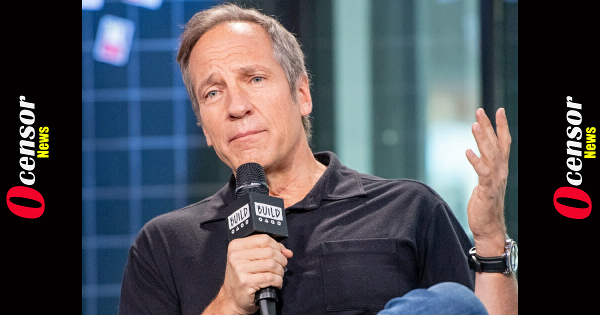 Mike Rowe Calls Out the Hard Truth Behind the Dems' Student Loan Forgiveness Plan