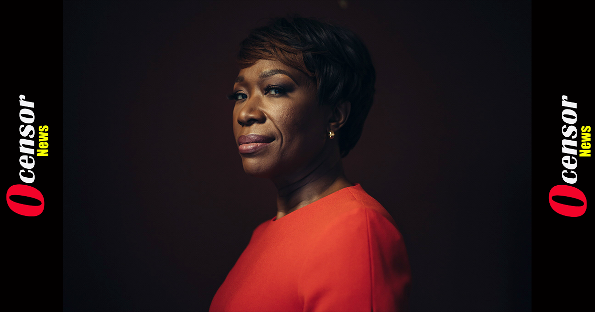 MSNBC Host Joy Reid To Teach Journalism Class At Howard University In 2021