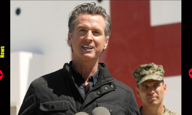 Multiple Businesses Linked to Gavin Newsom Received Unusually Large Federal Pandemic Loans