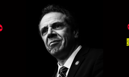 New York's Andrew Cuomo: Bigoted white commie
