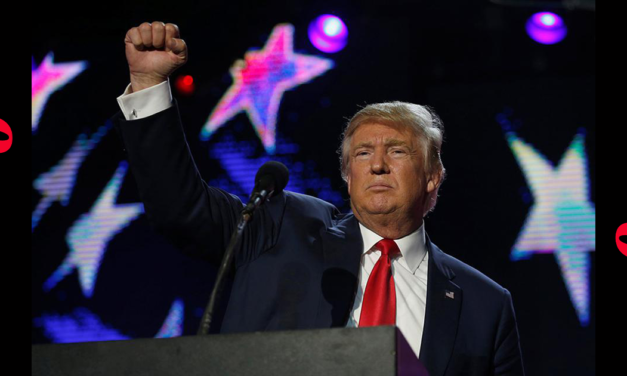 President Trump beats out Dr. Fauci, Joe Biden, Barack Obama, and the pope for 'most admired man' of 2020