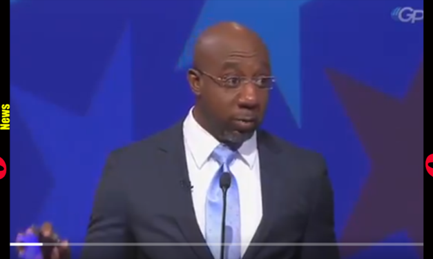 Raphael Warnock Refused To Say If He Supports Court Packing During Georgia Senate Debate