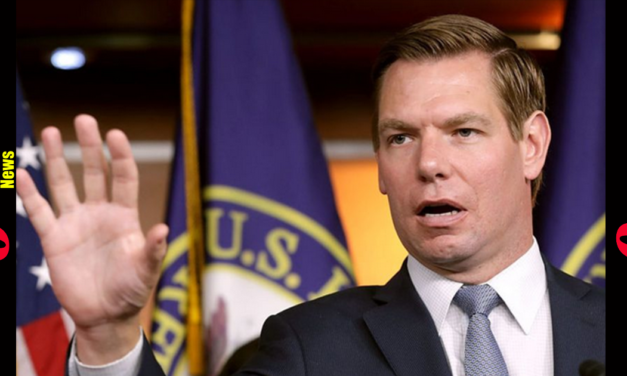 Report: Alleged Chinese Spy Raised Money For Eric Swalwell, Planted Intern In His Office