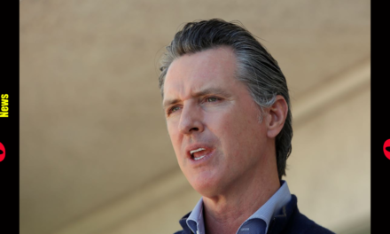 Gavin Newsom's Team 'Increasingly Concerned' as Recall Efforts Gain Traction, Other Governors Facing The Same