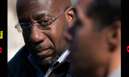 Republican Jewish Coalition Rips Raphael Warnock for 'Hatemongering' and Anti-Israel Beliefs
