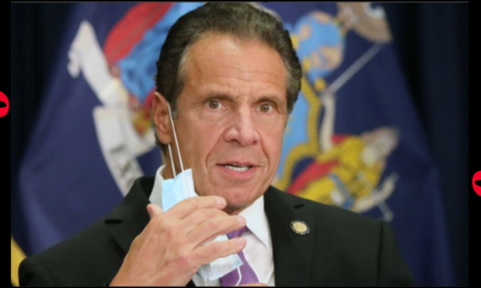 Second Circuit Court Of Appeals Rules New York Gov. Andrew Cuomo's Lockdown Policies Discriminated Against Places Of Worship