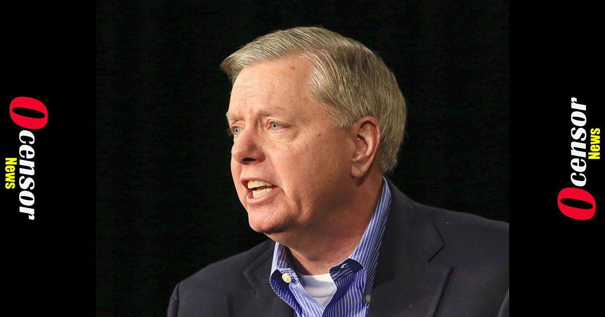 Sen. Graham: Trump 'More Determined Than Ever' for $2K Payments