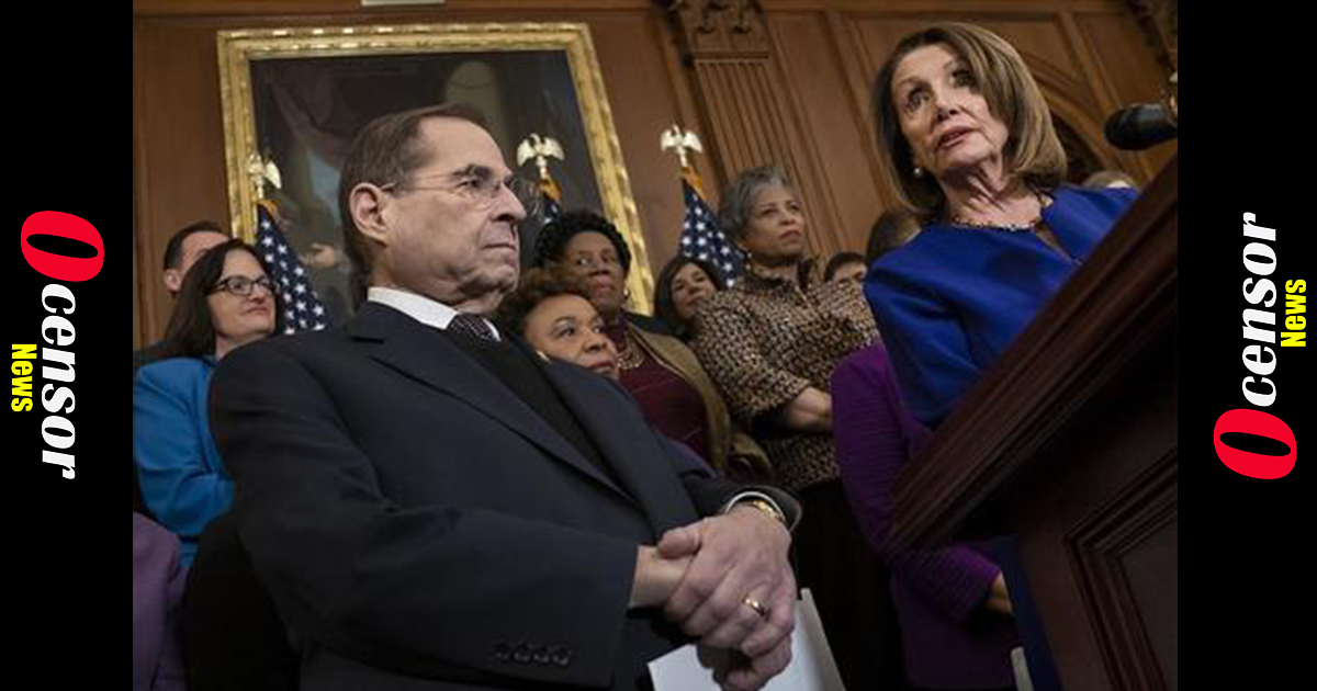 Shutdown Looms As Democrat Bid For $2,000 Relief Checks Fails House, Here's What Happens Next