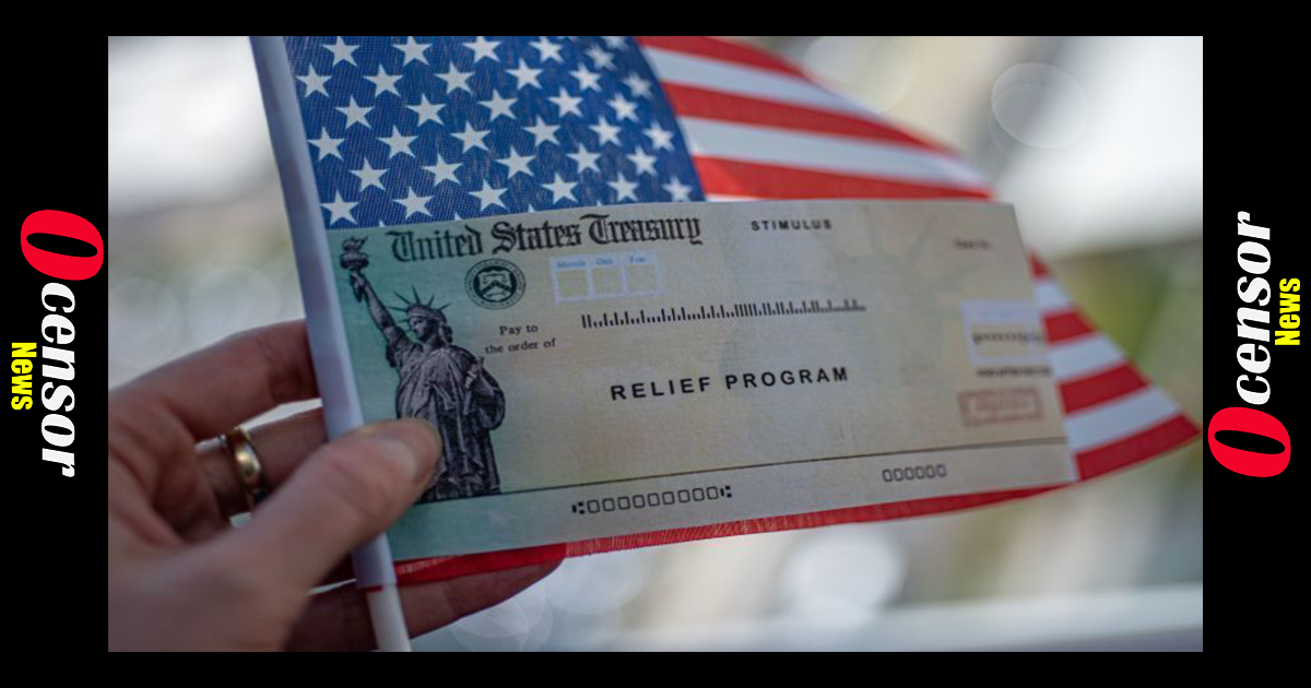Stimulus Checks Starting Mailing Today, Direct Deposits Will start Tonight, Most Should Be Received By 12/30